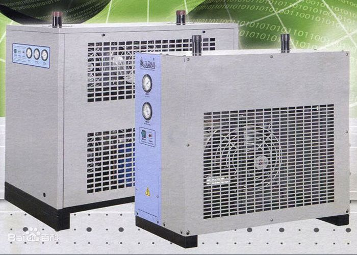 Air compressor &Air conditioning purification equipment