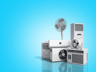Air conditioning purification equipment