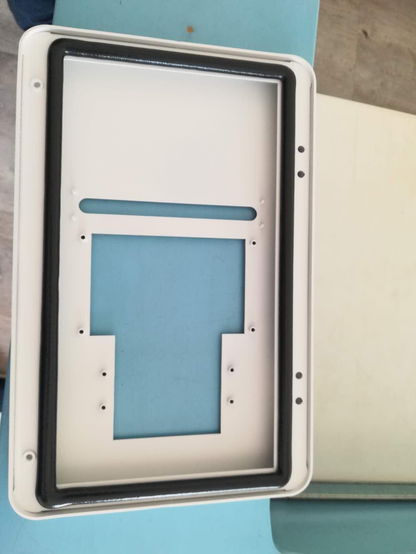 New energy switch box